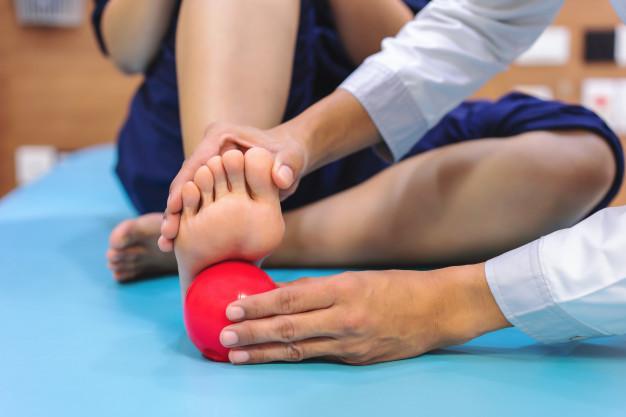 Sportsfysioterapi